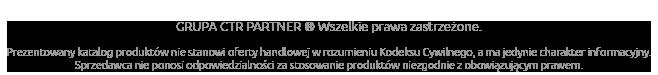 informacje o prezentowanej ofercie