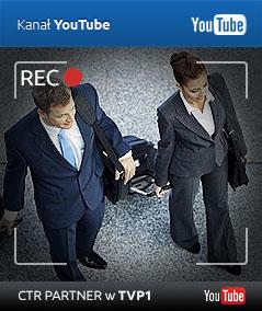 Kamery.pl na YouTube