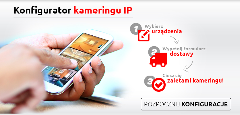 Konfigurator monitoringu IP