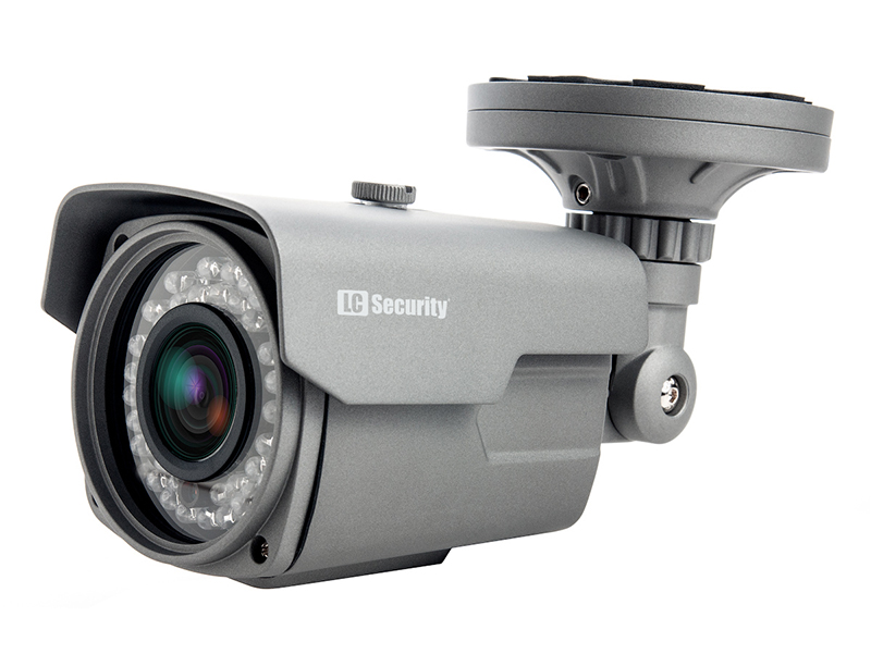 LC-Security LC-700