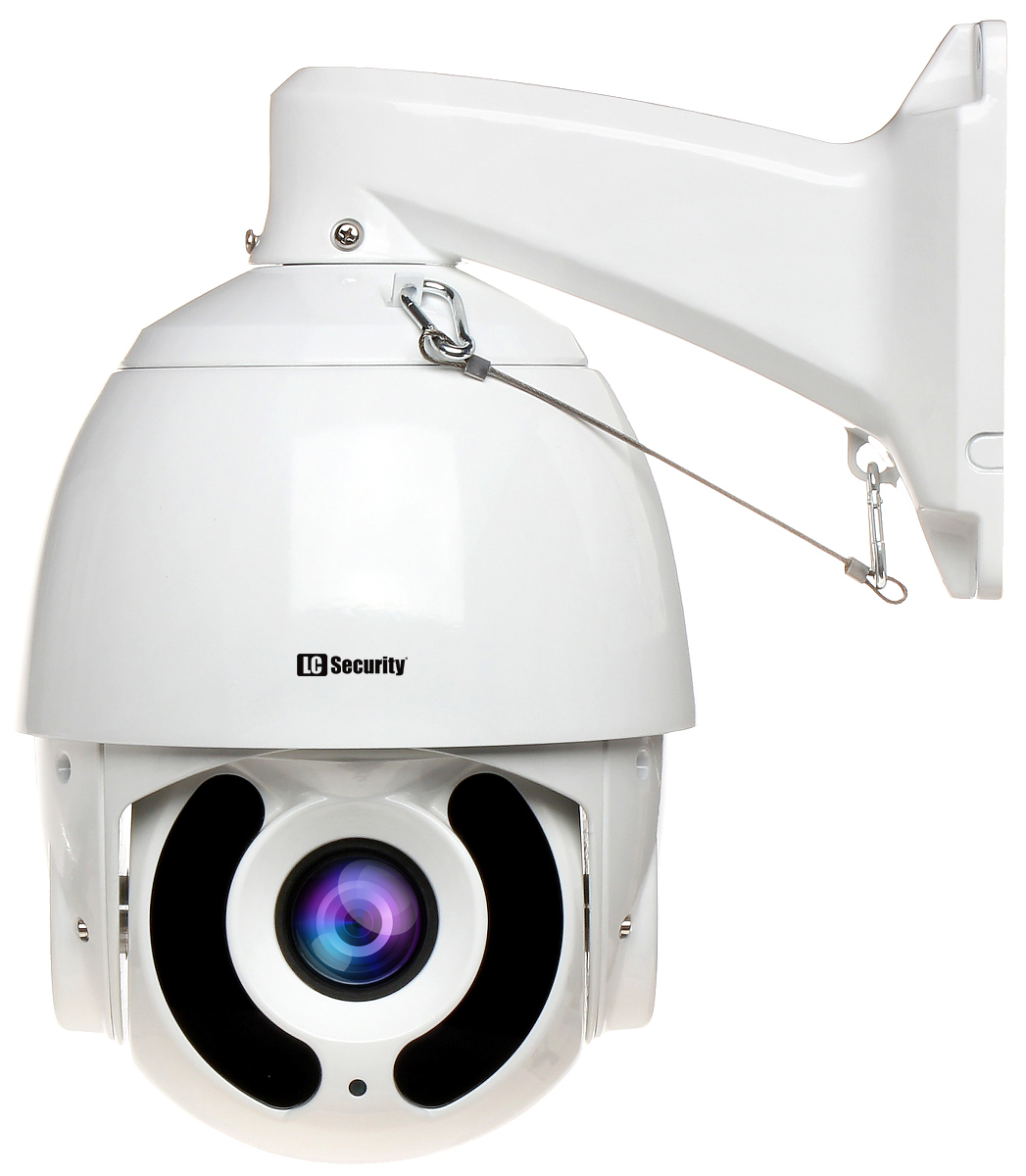 LC Security LC-HDX26 IP - Kamera obrotowa IP