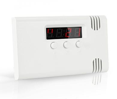 Czujnik temperatury TD-1