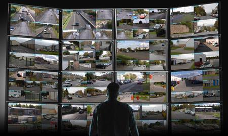 Hybrydowe kamery Samsung do modernizacji systemów CCTV
