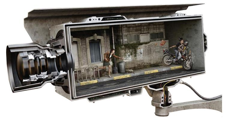Bezprzewodowa transmisja obrazów Full HD