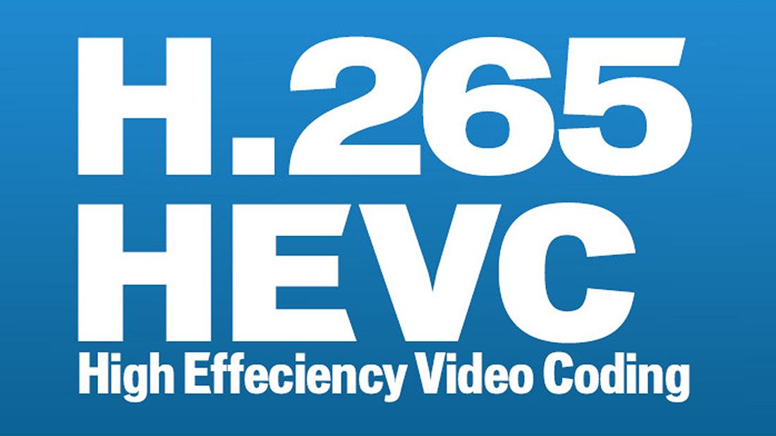 Standard kompresji H.265 (HEVC)