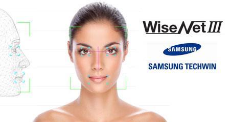 Wandaloodporne kamery sieciowe Full HD Samsung Techwin