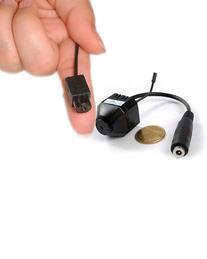 Kamery ukryte, miniaturowe