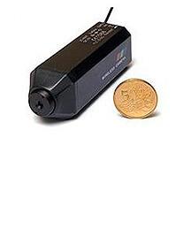 Mini kamery