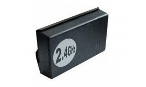 AK02 (2,4GHz) - Antena kierunkowa Camsat 9 dBi