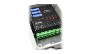 CT-02m - Przewodowy moduł przekaźnikowy Camsat RS485