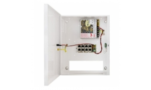 POE0848 - Zasilacz PoE 48V/3A do 8 kamer IP