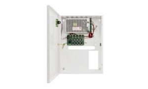 POE042455B - Zasilacz PoE 27,6V DC do 4 kamer