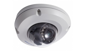 GV-EDR4700-0F - Kamera IP 4 Mpx PoE 2.8 mm