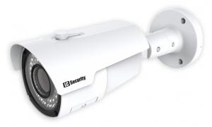 ® LC-PRO 442 - Kamera IP 4 Mpx Motozoom