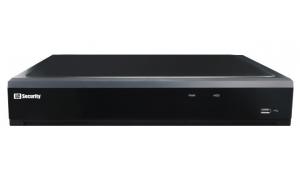 ® LC-PRO 0401 - Rejestrator IP NVR 4-kanałowy 4K