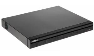 DHI-NVR4216-16P-4KS2 - Rejestrator 16-kanałowy IP Switch POE