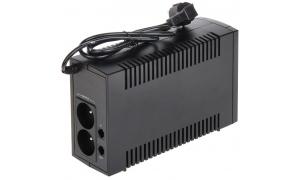 UT850E-FR/UPS - Zasilacz UPS 850 VA