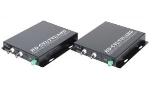 OVH-2D/SC - Światłowodowy konwerter wideo
