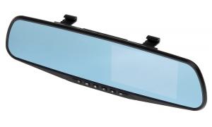 ® LC-MIRROR - Kamera samochodowa lusterko 1080p