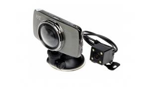 ® LC-DUAL-CORE - Kamera samochodowa Full HD