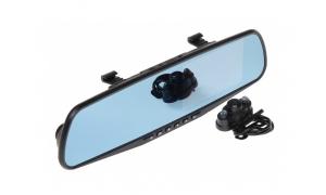 ® LC-PARK-VIEW - Kamera samochodowa lusterko Full HD
