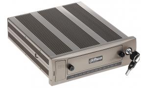 DHI-MCVR5104-GCW - Rejestrator mobilny HD-CVI / PAL 4-kanałowy