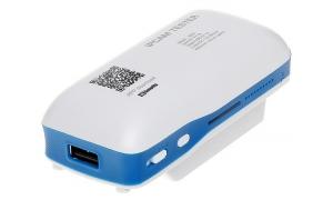 ® LC-SP2 IP - Mobilny tester kamer IP