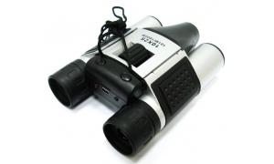 ® LC-LOR Lornetka szpiegowska 480p ZOOM 10x