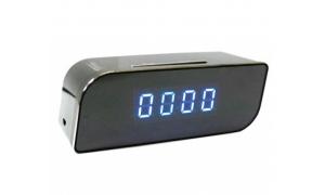 ® LC-ZEGAR - Kamera ukryta w zegarze 1080p
