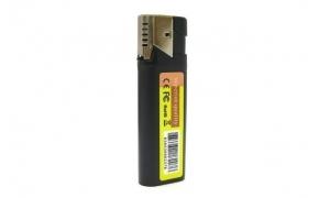 ® LC-ZAPALNICZKA 1080p - Kamera ukryta w zapalniczce