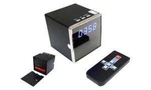 ® LC-ZEGAR2 - Kamera ukryta w zegarze Full HD
