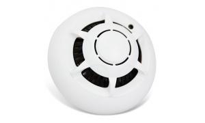 ® LC-CZD czujka dymu 720p Wi-Fi - Ukryta mini kamera