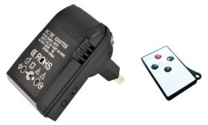® LC-ZASILACZ - Kamera ukryta w zasilaczu HD 720p