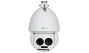 DH-TPC-SD8320P - Kamera termowizyjna IP 1080p
