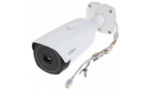 DH-TPC-BF5600P-TA19 - Kamera termowizyjna IP 1,4 Mpx PoE