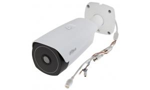 DH-TPC-BF5300P - Kamera termowizyjna IP 1,4 Mpx 19 mm