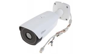 DH-TPC-BF5600P-A25 - Kamera termowizyjna 1,4 Mpx PoE