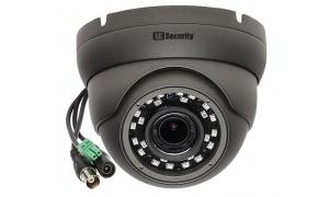 ® LC-676 AHD Premium Motozoom - Kamera Full HD