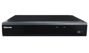 ® LC-XVR4208 - Rejestrator 8-kanałowy hybrydowy 4 MP