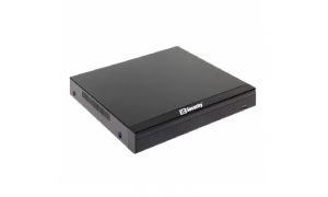 ® LC-XVR3108 - Rejestrator 8-kanałowy hybrydowy 3 MP