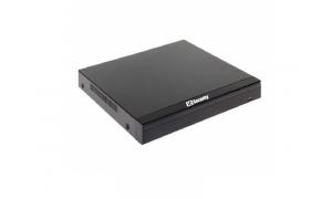® LC-XVR3216 - Rejestrator 16-kanałowy hybrydowy 3 MP