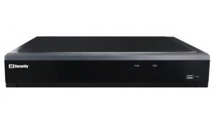 ® LC-4432 - Rejestrator hybrydowy 32-kanałowy