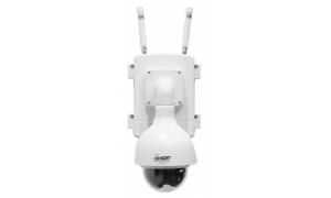iCAM-MobileHD Silver 20D - System mobilny z kamerą IP