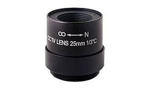Obiektyw 25mm