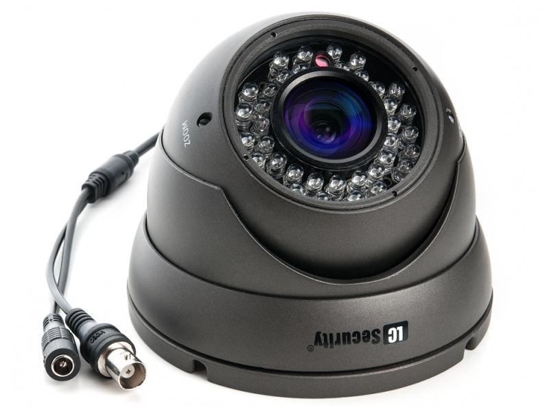 ® LC-698 - Kamera wewnętrzna z oświetlaczem