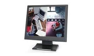 LCD monitor 19 cali