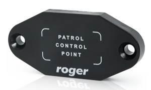 ROGER PK-3 - punkt kontrolny