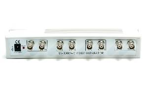 Separator Video SV 1000/4-G