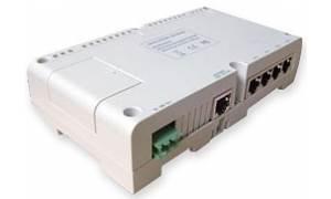 Genway C5-4822 - moduł do podłączenia 4 paneli