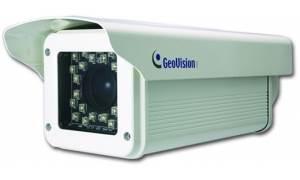 Identyfikacja rejestracji GV-LPR CAM 20A